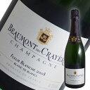 フルール ブランシュ ブラン ド ブラン[2008]ボーモン デ クレイエール(シャンパン)
