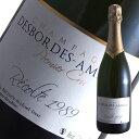 【シャンパン】【デボルド・アミオー】【ヴィンテージワイン】
