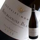 ブルゴーニュ ブラン[2015]バシュレ モノ(白ワイン