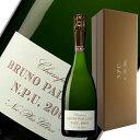 N.P.Uネック プリュ ウルトラ[2002]ブルーノ パイヤール(シャンパン)【ギフトボックス】...