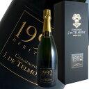ジ ド テルモン エリタージュ 1992 J ド テルモン(シャンパン)【ギフトボックス】
