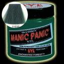 マニックパニック エンチャンティッドフォレスト
