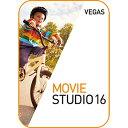 【キャッシュレス5%還元】【35分でお届け】VEGAS Movie Studio 16 ダウンロード版【ソースネクスト】