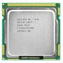 【中古】デスクトップPC用CPU INTEL Core i7-870 2.93GHZ 8M インテル 増設CPU 【送料無料】【美品】【開店セール】