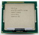 【中古】デスクトップPC用CPU INTEL Core i7-3770S 3.10GHZ SR0PN インテル 増設CPU