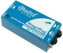 Radial StageBug SB-1 Acoustic / エレアコ用DIボックス