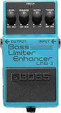 老板巴斯限制器增强鼠标左键- 3[BOSS Bass Limiter Enhancer LMB-3 【エフェクター】]