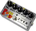 Z.VEX Fuzz Factory Vexter Series
