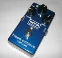 MXR M-288 Bass Octave Delux