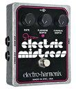 electro-harmonix STEREO ELECTRIC MISTRESS フランジャー