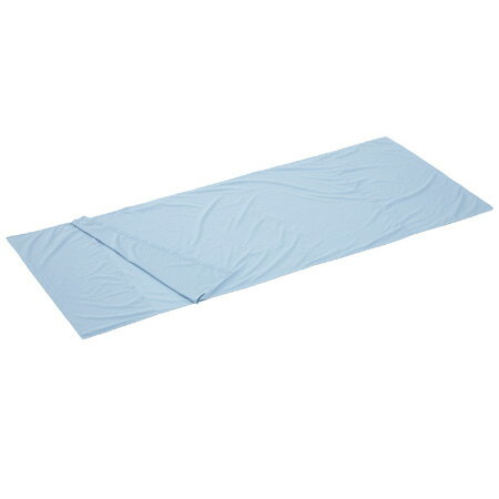 ロゴス 寝袋 シルキーインナーシュラフ