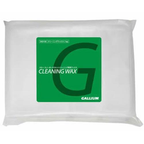 ガリウム(GALLIUM) クリーニング ワックス 1kg SW2109