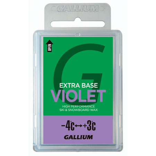 ガリウム(GALLIUM) エクストラベースバイオレット -3度~+3度 100g SW2075
