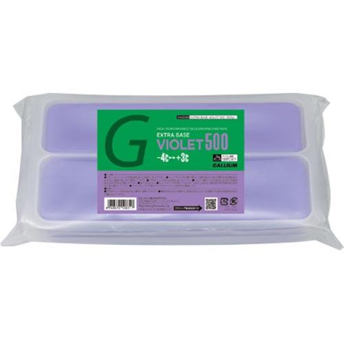 ガリウム(GALLIUM) エクストラベースバイオレットプロ SW2083