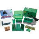 【送料無料】ガリウム(GALLIUM)TrialWaxingBox(トライアルワクシングボックス)JB0004【チューンナップ用品ワックスセット】【JB0001】