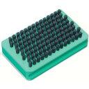 ガリウム(GALLIUM) ボアブラシ 洗えるブラシシリーズ TU0163 【チューンナップ用品 ブラシ】【10WB】