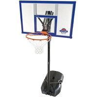 【特殊送料】ライフタイム LIFE TIME バスケットゴール+ボールリターンセット LT-90000REの画像