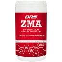 ディーエヌエス(DNS) ZMAスーパープレミアム 819850 【アスリート向け ミネラルサプリメント コンディションサポート】