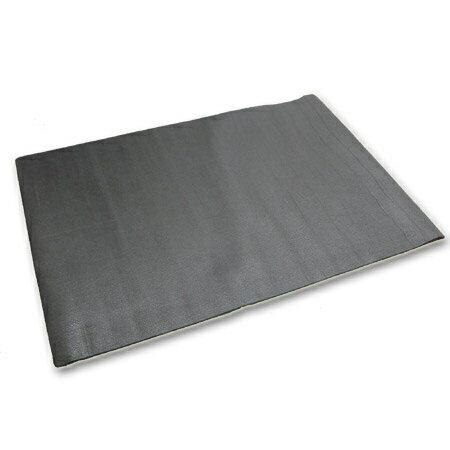 トレーニング用 フロアマット 150cm×100cm ESMT-150 【振動軽減 ずれ防止 PVC...:esports:10210057