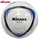 MIKASA(ミカサ) サッカーボール 4号球 SVC40TP-W 【小学生 検定球】