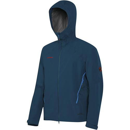 ULTIMATE ALPINE SO HOODED JACKET AF MEN