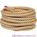 トーエイライト(TOEILIGHT) 綱引きロープ36 (1m毎切り売り 上限なし) B2001 【運動会 イベント】