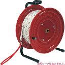 トーエイライト(TOEILIGHT) 検尺ロープ巻取器 G1354 【メジャー 巻尺 陸上 グランド 走り幅跳び】