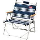コールマン(Coleman) ファイヤープレイスフォールディングチェア 2000031288 【キャンプ アウトドア バーベキュー 椅子 運動会】