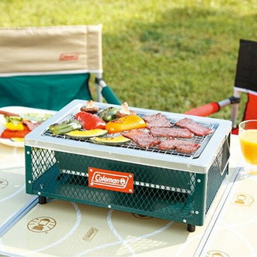 【送料無料】コールマン(Coleman) クールステージテーブルトップグリル 170-93…...:esports:10204058