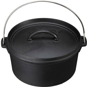 ダッチオーブン キャンプ アウトドア バーベキュー