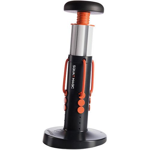 ショップジャパン Shop Japan トレーニング器具 スクワットマジック FN005675
