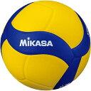 ミカサ MIKASA バレーボール トレーニングボール 5号 370g 黄/青 VT370W