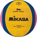 ミカサ MIKASA 水球 検定球 W6000W...