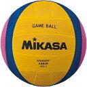 ミカサ MIKASA 水球 練習球 ジュニア W6008W...