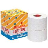ミカサ MIKASA ラインテープ 50mm 和紙 LTP-500 W 【 ラインテープ 】【RCP】