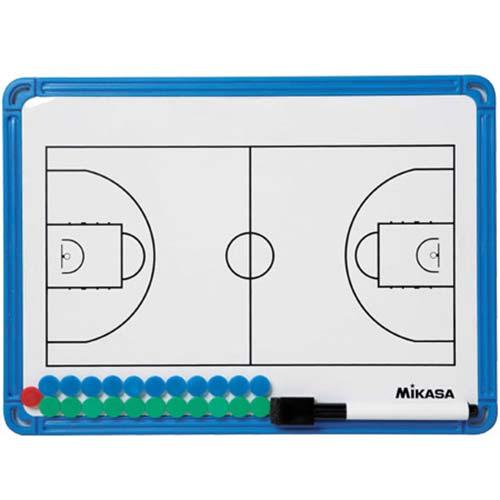 ミカサ MIKASA バスケットボール作戦盤 SBBS-B