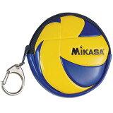 ミカサ MIKASA コインパース バレーボール VACIP 【バレーボール アクセサリー 記念品】【RCP】