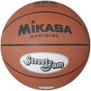 MIKASA ミカサ バスケットボール 検定球7号 ゴム B7JMR-BR
