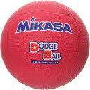 ミカサ MIKASA 教育用ドッジボール2号 D2 R