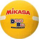 ミカサ MIKASA 教育用白線入ドッジボール2号 D2W ...