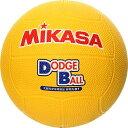 ミカサ MIKASA 教育用ドッジボール1号 D1 Y