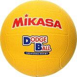 ミカサ MIKASA 教育用ドッジボール1号 D1 Y 【 ドッジボール 1号 小学生用 】【RCP】