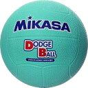 MIKASA ミカサ 教育用ドッジボール1号 D1 G
