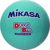 ミカサ MIKASA 教育用ドッジボール1号 D1 G 【 ドッジボール 1号 小学生用 】【RCP】