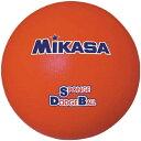 ミカサ MIKASA スポンジドッジボール STD-21 R