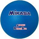 ミカサ MIKASA スポンジドッジボール STD-21 BL