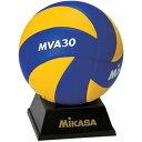 ミカサ MIKASA 記念品用マスコットボール バレーボール MVA30