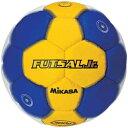 ミカサ MIKASA ソフトタイプフットサル ジュニア用 FLL300-WBY