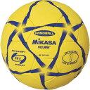 ミカサ(MIKASA) ハンドボール 練習球1号 屋外練習球 HP103-YB 【小学生 ジュニア】