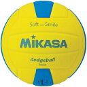 ミカサ MIKASA キッズドッジボール2号 SDB2-YBL